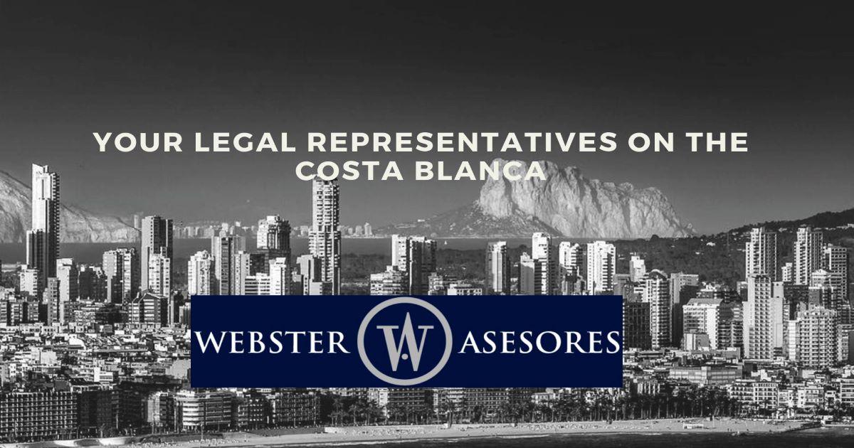 Webster Asesores